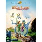 Camelot Filmer The Magic Sword - Quest For Camelot [DVD] [1998]